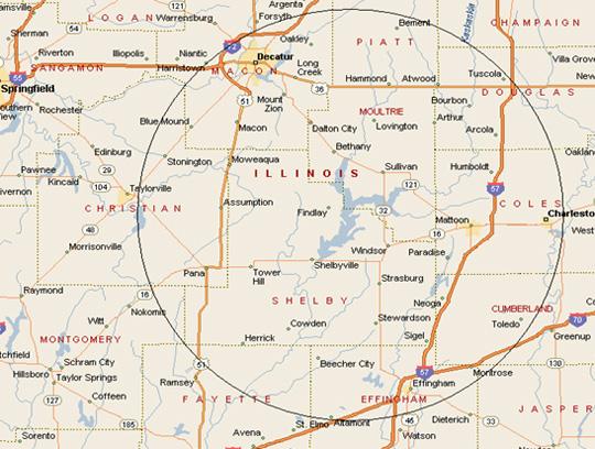Services: SERVING CENTRAL ILLINOIS | Roadside Trailer Services Inc.